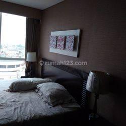 Best Price ! Apartment Grand Royal Panghegar Mewah 2BR Lantai 16 full furnished Vivere TURUN HARGA!!!