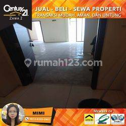 Apartemen Best Western Mangga Dua Lokasi Strategis 3Bed Unfurnish Low Floor View City