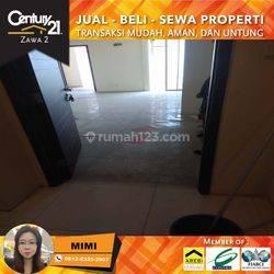 Apartemen Best Western Mangga Dua Bagus 2 Bed Unfurnished Low Floor View City