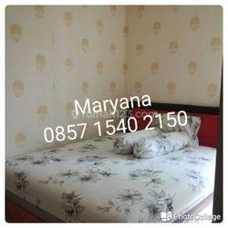Apartemen Medit 2 di Tj Duren 1 BR Furnish & Renov siap huni Tahunan