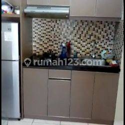 Apartemen Gardenia Boulevard Pejaten studio Furnished Lantai Rendah