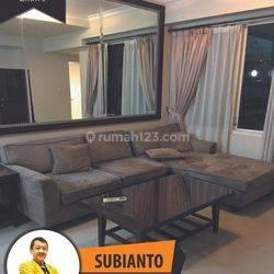 Apartemen Batavia Benhil 1BR Full Furnished High Floor Baru Renovasi