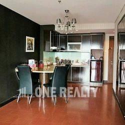 Apartemen type 2BR di EL-ROYALE cocok untuk invest/tinggal