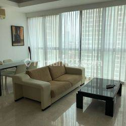 Setiabudi Apartemen, 2BR-76m2, Fullfurnished and good condition.