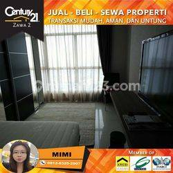 Apartemen Bagus dan Nyaman Central Park Residence 1BR Full Furnished View City