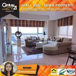 Apartemen Casablanca 2BR Fully Furnished Midle Floor View North & East