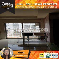 Apartemen Mediterania Garde 2BR Full Furnished High Floor Tower Gardenia