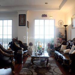 Apartemen Bellezza Permata Hijau Jakarta Selatan