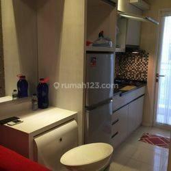 Type 1 BedRoom Lux Full Furnish View City di Parahyangan Residence