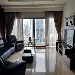 Apartemen Capital Residences SCBD 2 BR Furnished
