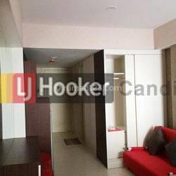 Apartemen di Warhol Semarang