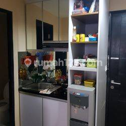 Apt 1 Bedroom Full Furnished, Lokasi Strategis