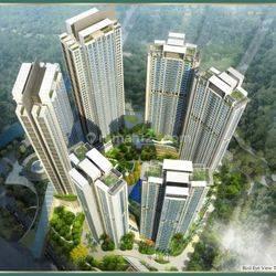 Super BU!!!Condominium Taman Anggrek Residence Agung Sedayu 3+1BR 135m2