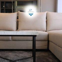 Menteng Park 1 Fully Furnished Bedroom for Lease