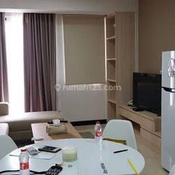 Apartemen The Bellevue, tipe Suites di Radio Dalam Jakarta Selatan