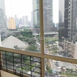 Apartemen Sudirman Mansion SCBD 3 bedrooms luas 173m Murah 7M
