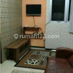 unit apartemen 2BR furnished the suites metro bandung