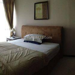 Apartment Bellagio Residence, 2br Siap Huni
