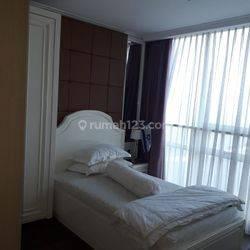 Apartemen Ancol Mansion 3+1BR TERMURAH dan View Laut