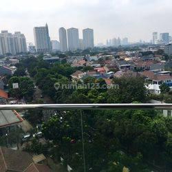 DIjual Apartemen Murah View Kota di  Permata Gandaria Jakarta Selatan