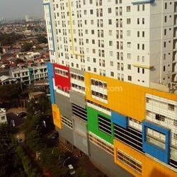 Apartemen Bassura City 2BR Semi Furnished Jakarta