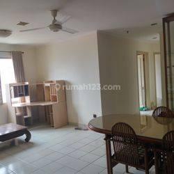 Apartemen Semanggi Fully FUrnished Siap Huni