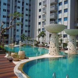 Apartemen Sky terrace 2 BR, Daan Mogot, Jakarta Barat