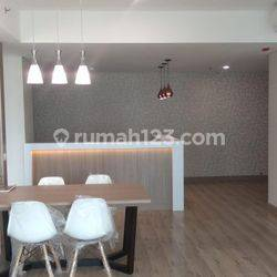 Apartemen ST Moritz New Ambas 2 BR  Furnished BAGUS NYAMAN