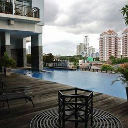 Below Market Price! Marbella Apartment with Nice 2 Bedrooms