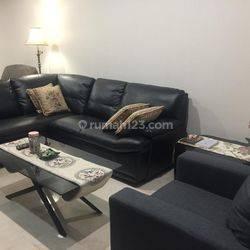 Apartemen Pondok Indah Residence Sangat Nyaman 1 BR Furnished