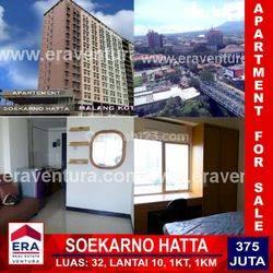 Apartment Soekarno Hatta