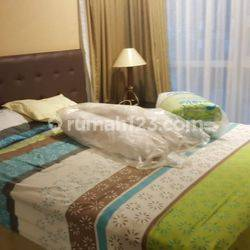 Kemang Village tower tiffany, Type 2BR, Lt25, Private Lift, Fully Furnished