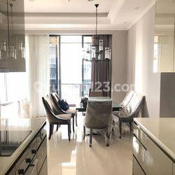 Apartemen Exclusive District 8 Residence