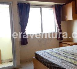 Apartemen Malang City Point Type 1 Bed Room, Fasilitas Lengkap, Lokasi Di Pusat Kota