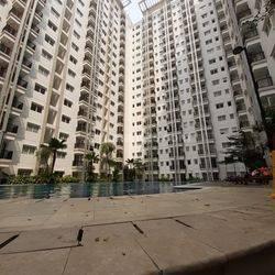 Apartemen Signature Park Grande Tipe Studio Jakarta Selatan