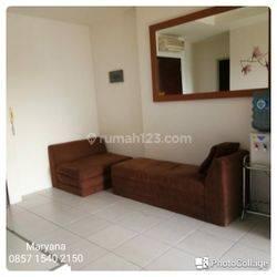 Apartemen Mediterania Garden Residence 2 - di Tj Duren 2 BR Furnish lantai rendah