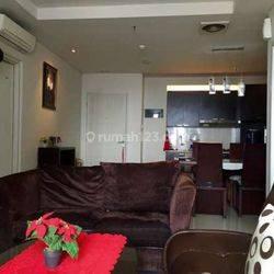 Apartemen Lavande Pancoran 3+1BR Full Furnished
