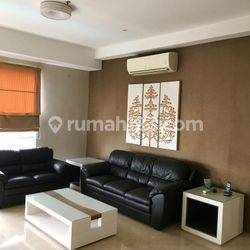 Apartemen 1Park Residences Gandaria – 3 BR [Fully Furnished]