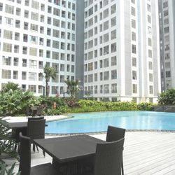 Dijual Cepat Apartemen M-Town Residence, 2BR, CBD Gading Serpong