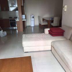 Apartement Hampton Fully Furnished 3 Kamar Tidur di Terogong - Jakarta Selatan (AR)