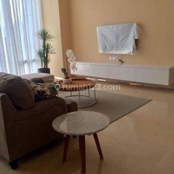 Apartemen Senopati Suite 2BR Full Furnished Tower 2 MIddle Floor