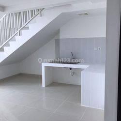 Apartemen Neo Soho Podomoro City