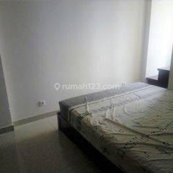 Apartment Sudirman Suites Mahogani Tower 2BR Semifurnished