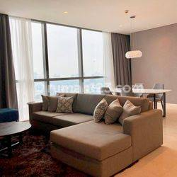 Casa Domaine Apartment 2 bedroom 147 sqm