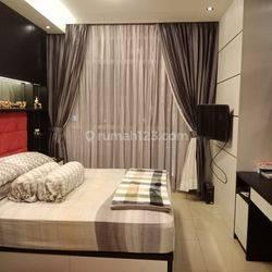 Apartemen Central  Park luas 82,5m2 Full Furnished Bagus Dan Nyaman Open Price 170jt/Tahun