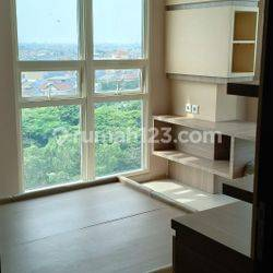 Apartemen Citra Lake Suites Tower B di Citra Garden 6 Full Furnished