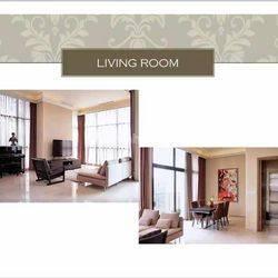 Apartemen Senopati Suites 2 kamar tidur ritu suite Full Furnished