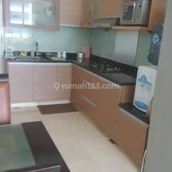 Apartemen Fx Sudirman 2 kamar tidur Full Furnish