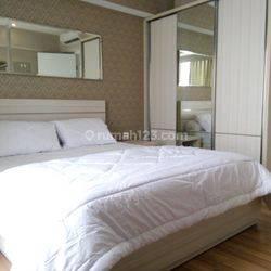 Apartemen H Residance 1BR Furnished