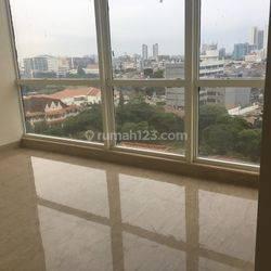 Apartemen Menteng Park 2BR Semi Furnish Middle Floor Tower Emerald